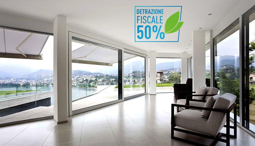 Preventivo serramenti Brescia - Installazione e riparazione serramenti