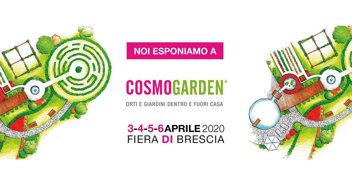 Cosmogarden 2020