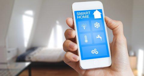 trasformare la casa in una smart home