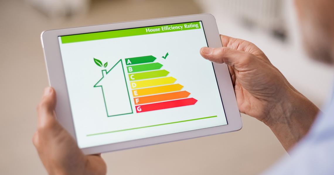 migliorare efficienza energetica casa